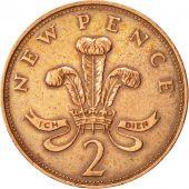 Monnaies etrang res grande bretagne 2 pence 2 new pence - Chambre de commerce francaise de grande bretagne ...