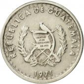 Guatemala, 5 Centavos, 1971, TTB+, Copper-nickel, KM:270