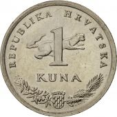 Croatie, Kuna, 1993, SUP, Copper-Nickel-Zinc, KM:9.1