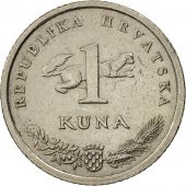 Croatie, Kuna, 1994, TTB+, Copper-Nickel-Zinc, KM:20.1