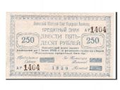 Russia, 250 Roubles type 1920
