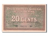 Indochine, 20 Cents type 1939