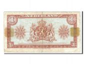 Pays-Bas, 1 Gulden type 1945, Pick 70
