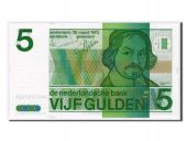 Pays-Bas, 5 Gulden type 1973, Pick 95a