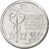 85796 nice chambre de commerce 10 centimes 1922 elie for Chambre de commerce de nice