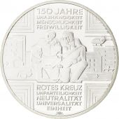 Allemagne, 10 Euro Croix Rouge 2013 A, KM 320