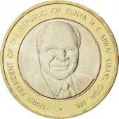 Kenya, R�publique, 40 Shillings 2003, KM 33