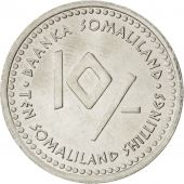 Somaliland, 10 Shillings Sagittaire 2006, KM 17