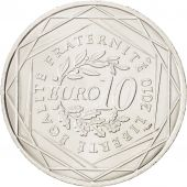 France, Monnaie de Paris, 10 Euro Ile de France 2010, KM 1657