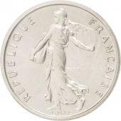 V�me R�publique, 1/2 Franc Semeuse 1965, Pi�fort, KM P353
