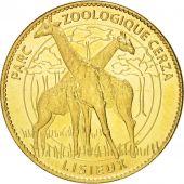 monnaie de paris zoo de la fleche