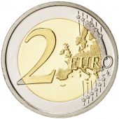 Belgium, 2 Euro EMU 2009, KM:282, MS(65-70), Proof