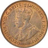 Jersey, George V, 1/24 Shilling, 1926, SUP+, Bronze, KM:13