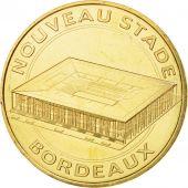 France, Tourist Token, 33/ Nouveau Stade - Bordeaux, 2015, Monnaie de Paris