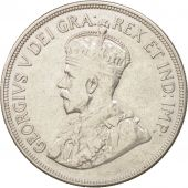 Cyprus, 45 Piastres, 1928, EF(40-45), Silver, KM:19