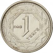 Kazakhstan, Tenge, 1993, SPL, Copper-nickel, KM:6