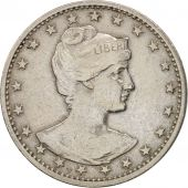 Brésil, 400 Reis, 1901, TTB, Copper-nickel, KM:505