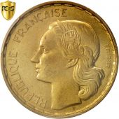 France, Guiraud, 50 Francs, 1952, Paris, PCGS, MS64, SPL+, KM:918.1