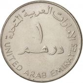 United Arab Emirates, Dirham, 1998, British Royal Mint, TTB+, KM:6.2