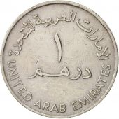 United Arab Emirates, Dirham, 1973, British Royal Mint, TTB, KM:6.1
