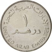 United Arab Emirates, Dirham, 2005, British Royal Mint, TTB, KM:6.2