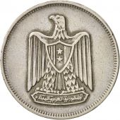Égypte, 5 Piastres, 1967, TTB, Copper-nickel, KM:412