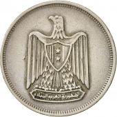 Égypte, 10 Piastres, 1967, TTB, Copper-nickel, KM:413