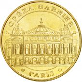 France, Jeton, Jeton Touristique, 75/ Paris - Opéra Garnier, Arts & Culture