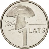 Latvia, Lats, 2004, Vantaa, SPL, Copper-nickel, KM:67