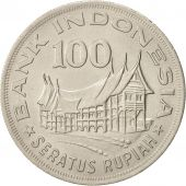 Indonésie, 100 Rupiah, 1978, SUP, Copper-nickel, KM:42