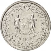 Surinam, Cent, 1982, MS(63), Aluminum, KM:11a