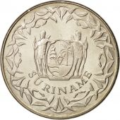 Surinam, 250 Cents, 1989, SPL, Copper-nickel, KM:24