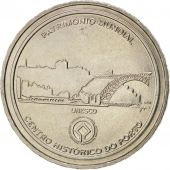 Portugal, 2-1/2 Euro, 2008, AU(55-58), Copper-nickel, KM:824