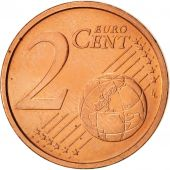 San Marino, 2 Euro Cent, 2005, AU(55-58), Copper Plated Steel, KM:441