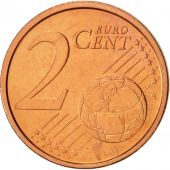 San Marino, 2 Euro Cent, 2006, SUP+, Copper Plated Steel, KM:441