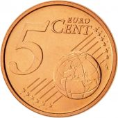 San Marino, 5 Euro Cent, 2006, SPL, Copper Plated Steel, KM:442