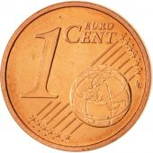 San Marino, Euro Cent, 2004, MS(63), Copper Plated Steel, KM:440