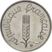 France, Épi, Centime, 1964, Paris, SPL, Stainless Steel, KM:928, Gadoury:91