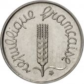 France, Épi, Centime, 1965, Paris, SPL, Stainless Steel, KM:928, Gadoury:91