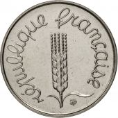 France, Épi, Centime, 1970, Paris, SPL, Stainless Steel, KM:928, Gadoury:91