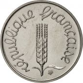 France, Épi, Centime, 1971, Paris, SPL, Stainless Steel, KM:928, Gadoury:91