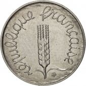 France, Épi, Centime, 1988, Paris, TTB+, Stainless Steel, KM:928, Gadoury:91