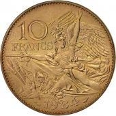 France, François Rude, 10 Francs, 1984, SUP, Nickel-Bronze, KM:954, Gadoury:818