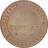 France, Cérès, Centime, 1879, Paris, SUP+, Bronze, KM:826.1, Gadoury:88