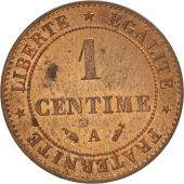 France, Cérès, Centime, 1892, Paris, SUP+, Bronze, KM:826.1, Gadoury:88