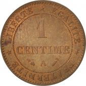 France, Cérès, Centime, 1895, Paris, SUP+, Bronze, KM:826.1, Gadoury:88