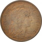 France, Dupuis, Centime, 1904, Paris, TTB+, Bronze, KM:840, Gadoury:90