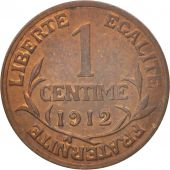 France, Dupuis, Centime, 1912, Paris, SUP, Bronze, KM:840, Gadoury:90